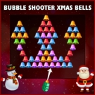 Play Bubble Shooter Xmas Bells