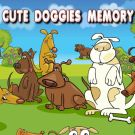 Play Cute Doggies Memory