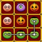 Halloween Connect Match 3