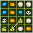 Play Animals Connect Challenge