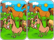 Play Animals Differences