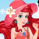 Play Ariel Spring Break Makeov…