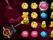 Play Bacteria Monster Sooter