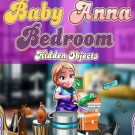 Play Baby Anna Bedroom Hidden …