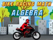 Bike Racing Algebra