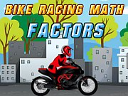 Play Bike Racing Factors