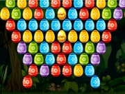 Play Bubble Shooter Easter