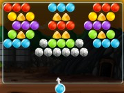 Bubble Shooter Gold Minin…