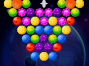 Play Bubble Shooter Planets