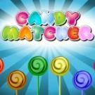Play Candy Matcher