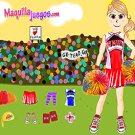 Play Cheer Leader Princess Cla…