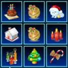 Play Christmas Mahjong Connect