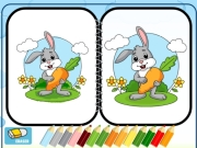 Play Easter Coloring