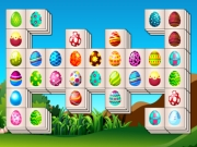 Play Easter Mahjong Deluxe