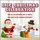 Epic Christmas Celebratio…