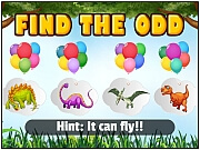 Play Find the Odd