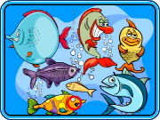 Play Fish Differences