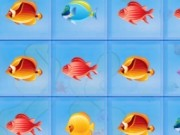 Play Fish Match Deluxe