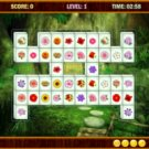 Play Flower Mahjong Deluxe