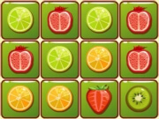 Play Fruits Blocks Collapse