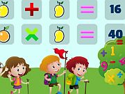 Play Fruits Equations
