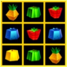 Play Fruits Match Challenge