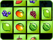 Play Fruits Memory