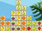 Play Fruits Tetriz