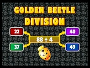 Play Golden Beetle Division