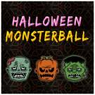 Play Halloween Monsterball