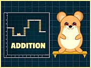 Hamster Grid Addition