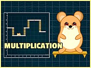 Play Hamster Grid Multiplicati…