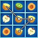 Play Juicy Fruit Match