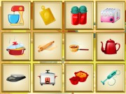Play Kitchen Item Search