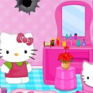 Play Hello Kitty House Cleanin…