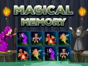 Play Magical Memory