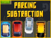 Play Math Parking Subtraction