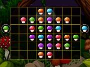 Play Mushroom Pushing Puzzles