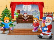 Play New Year Jigsaw