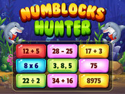 Play Numblocks Hunter