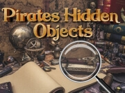 Play Pirates Hidden Objects