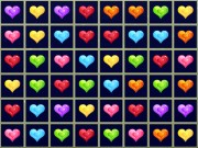 Play Sliding Hearts Match 3