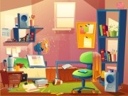 Play Small Room Hidden Object