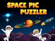 Play Space Pic Puzzler