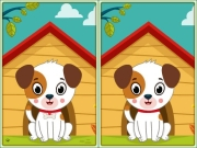 Play Spot 5 Differences
