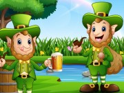Play Saint Patrick's Day Slidi…