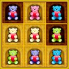 Play Teddy Match 3