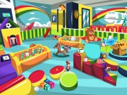Play Toys Hidden Objects