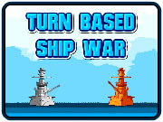 Play Turn Based Ship war