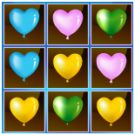 Play Valentine Heart Balloons